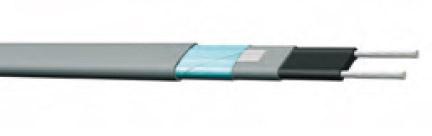 Саморегулирующийся нагревательный кабель Nexans DEFROST PIPE 20 GUTTER
